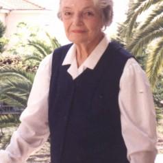 My Mum, 90 yrs